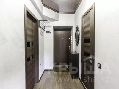 1-комнатная квартира, 36 м², 3/5 этаж посуточно, Фурманова 80 — Гоголя за 10 000 〒 в Алматы, Алмалинский р-н — фото 5