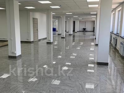 Офис площадью 1400 м², Омарова — Таттимбета за 4 200 〒 в Алматы, Медеуский р-н