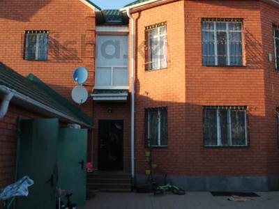6-комнатный дом, 280 м², 6 сот., Газиза жубанова 13 за 58 млн 〒 в Актобе, Новый город