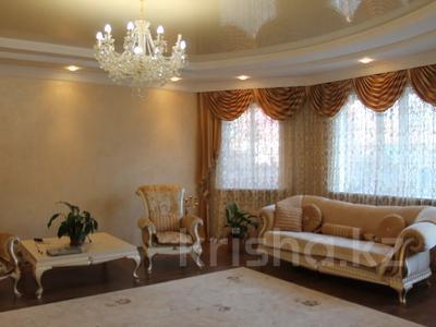 6-комнатный дом, 280 м², 6 сот., Газиза жубанова 13 за 58 млн 〒 в Актобе, Новый город — фото 2