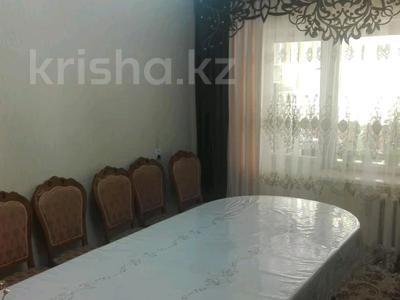 3-комнатная квартира, 63 м², 5/5 этаж, 8 мкр 20 за 11.3 млн 〒 в Таразе — фото 8