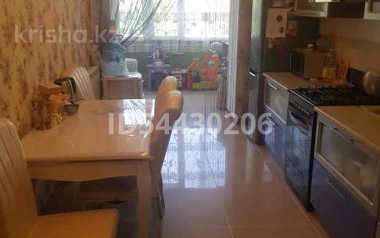 2-комнатная квартира, 75 м², 1/4 этаж, Березовая 1б за 17 млн 〒 в Петропавловске