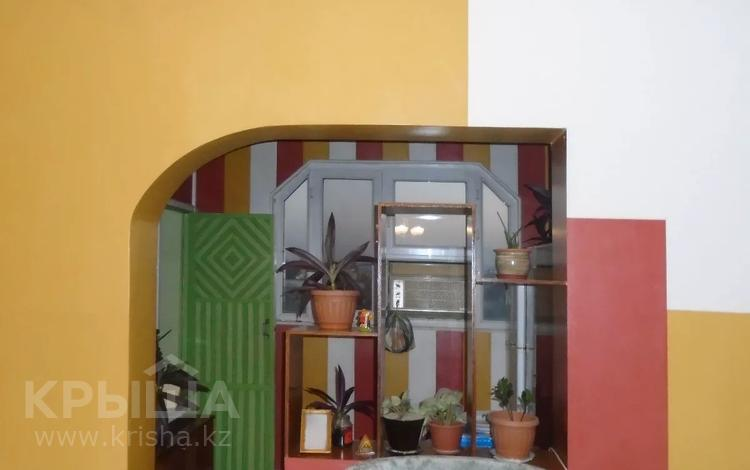 3-комнатная квартира, 72 м², 9/9 этаж, Мкр. Карасу — Джангильдина за 25 млн 〒 в Шымкенте, Аль-Фарабийский р-н