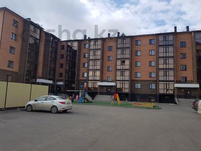 1-комнатная квартира, 50 м², 5/5 этаж посуточно, Байтурсынова 86 — Габдуллина за 6 500 〒 в Кокшетау — фото 4