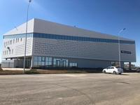 Офис площадью 1000 м², 239 за 2 800 〒 в Туркестане