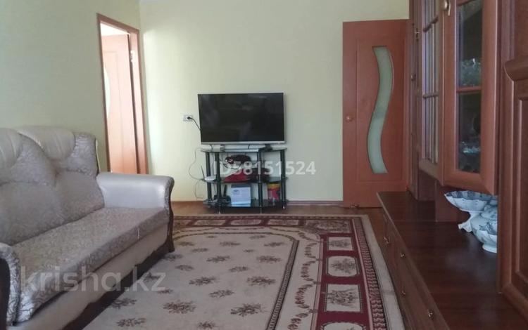 4-комнатная квартира, 74 м², 1/5 этаж, Яссауи 114 — Сейфуллина за 20 млн 〒 в Кентау