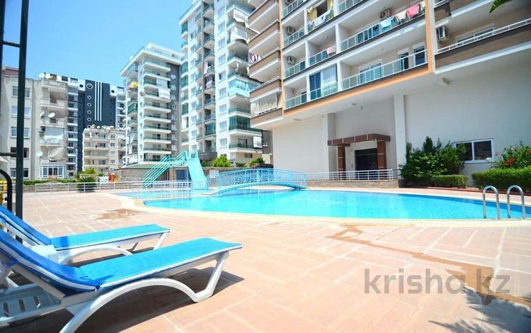 2-комнатная квартира, 75 м², 9/10 этаж, Махмутлар 23 за 26.4 млн 〒 в