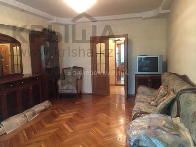 3-комнатная квартира, 86 м², 2/5 этаж, Жандосова — Берегового за 33 млн 〒 в Алматы, Ауэзовский р-н — фото 2