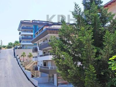5-комнатная квартира, 220 м², 4/5 этаж, Алания — Кестель за 58.5 млн 〒 в  — фото 2