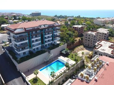 5-комнатная квартира, 220 м², 4/5 этаж, Алания — Кестель за 58.5 млн 〒 в  — фото 6