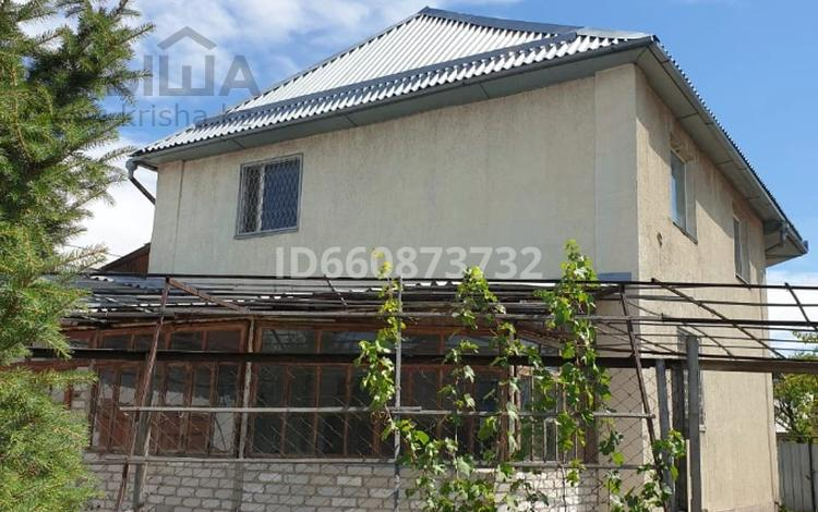 11-комнатный дом, 304.8 м², 24 сот., Бухарбай жырау 32 за 39 млн 〒 в Талдыкоргане