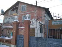 9-комнатный дом, 335 м², 10 сот., улица Сатпаева 130 — Алаш за 70 млн 〒 в Кокшетау