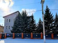 5-комнатный дом, 356 м², 11 сот., улица Александра Княгинина за 137 млн 〒 в Нур-Султане (Астане), Есильский р-н