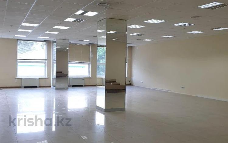 Офис площадью 250 м², Тимирязева — Маркова за 5 500 〒 в Алматы
