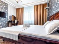 3-комнатная квартира, 135 м², 14/41 этаж посуточно, Достык 5 — Кабанбай Батыра за 25 000 〒 в Нур-Султане (Астане), Есильский р-н