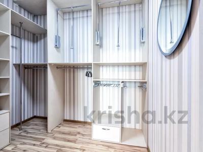 3-комнатная квартира, 135 м², 14/41 этаж посуточно, Достык 5 — Кабанбай Батыра за 20 000 〒 в Нур-Султане (Астана), Есиль р-н — фото 19