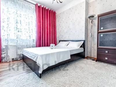 3-комнатная квартира, 135 м², 14/41 этаж посуточно, Достык 5 — Кабанбай Батыра за 20 000 〒 в Нур-Султане (Астана), Есиль р-н — фото 4
