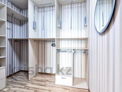 3-комнатная квартира, 135 м², 14/41 этаж посуточно, Достык 5 — Кабанбай Батыра за 20 000 〒 в Нур-Султане (Астана), Есиль р-н — фото 5