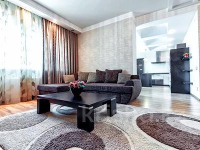 3-комнатная квартира, 135 м², 14/41 этаж посуточно, Достык 5 — Кабанбай Батыра за 20 000 〒 в Нур-Султане (Астана), Есиль р-н — фото 6