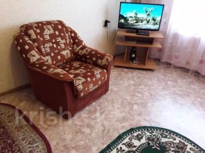 1-комнатная квартира, 36 м², 5/10 этаж посуточно, Танибергенова 25 — Аэзова за 6 000 〒 в Семее — фото 3