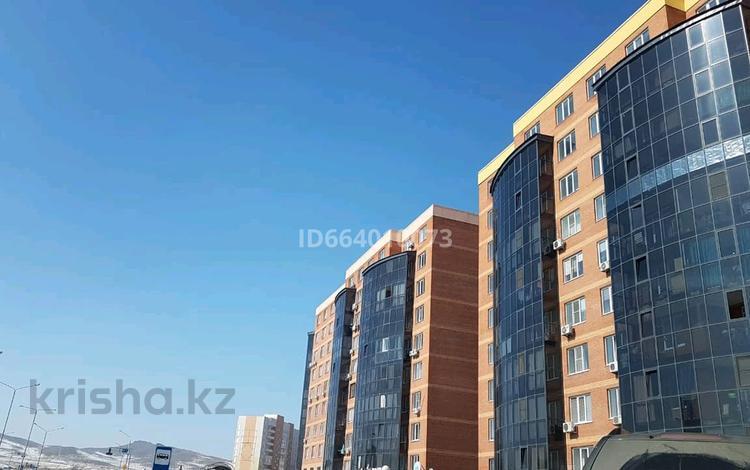 4-комнатная квартира, 150 м², 9/10 этаж, проспект Казыбек би за 70 млн 〒 в Усть-Каменогорске