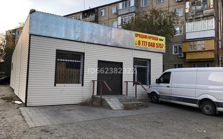 Магазин площадью 100 м², Мира 27А за 20 млн 〒 в Жезказгане