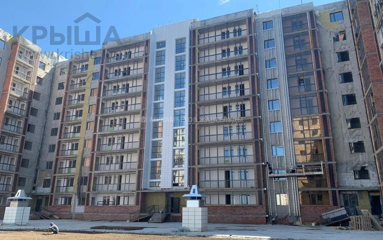 2-комнатная квартира, 61.36 м², 1 этаж, Нажимеденова за 16.5 млн 〒 в Нур-Султане (Астана), Алматы р-н