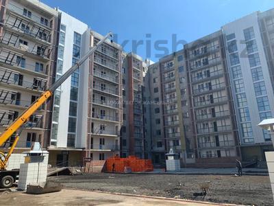 2-комнатная квартира, 61.36 м², 1 этаж, Нажимеденова за 16.5 млн 〒 в Нур-Султане (Астана), Алматы р-н — фото 2