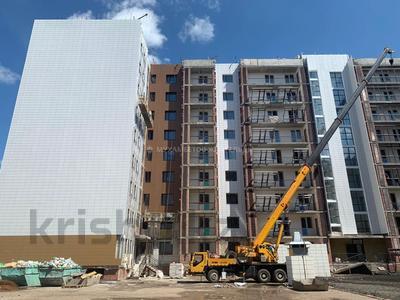2-комнатная квартира, 61.36 м², 1 этаж, Нажимеденова за 16.5 млн 〒 в Нур-Султане (Астана), Алматы р-н — фото 3