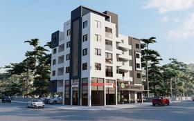 3-комнатная квартира, 63 м², 2/6 этаж, Фамагуста 3 за ~ 26.4 млн 〒