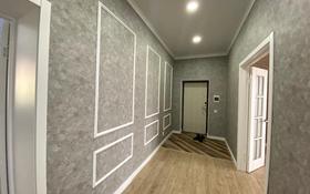 2-комнатная квартира, 68.7 м², 4/5 этаж, мкр. Батыс-2, Мкр. Батыс-2 за 19.6 млн 〒 в Актобе, мкр. Батыс-2