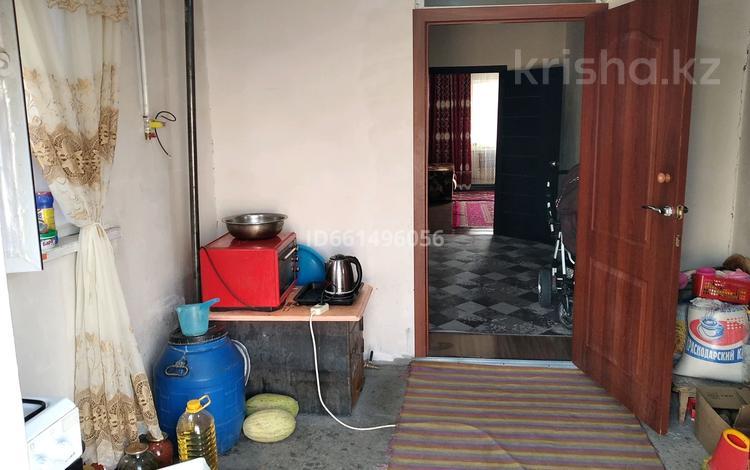 4-комнатный дом, 130 м², 6 сот., Шолдала масс Ветеран Дикан 62 — Долана за 8 млн 〒 в Таразе