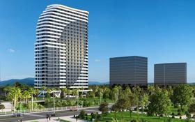 2-комнатная квартира, 39.7 м², 9/27 этаж, Лорткипанидзе — Набережная за ~ 14.2 млн 〒 в Батуми