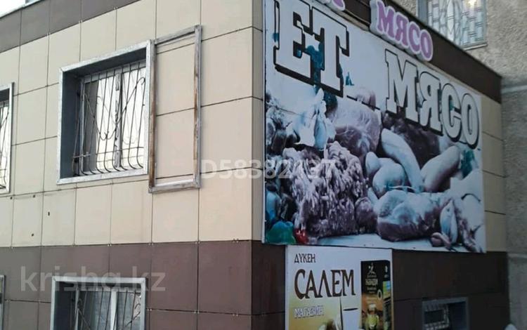 Магазин площадью 110 м², 7 за 15.5 млн 〒 в Костанае