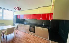 2-комнатная квартира, 78 м², 7/16 этаж помесячно, Ильяса Омарова 9 за 170 000 〒 в Нур-Султане (Астана), Есиль р-н