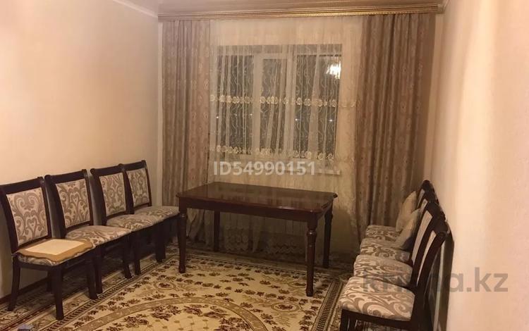 2-комнатная квартира, 58 м², 5/9 этаж, Нур Актобе за 10.5 млн 〒