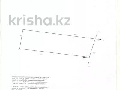 Участок 44 сотки, мкр Карагайлы за 7 млн 〒 в Алматы, Наурызбайский р-н — фото 6