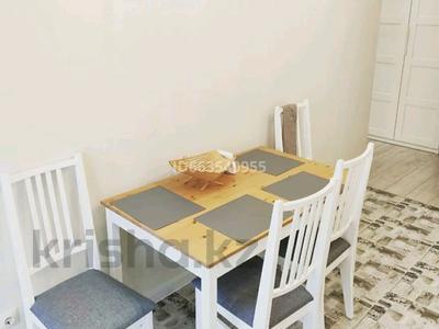 1-комнатная квартира, 36 м², 2 этаж посуточно, мкр Новый Город, Нуркен Абдирова 36/1 — Гоголя за 8 000 〒 в Караганде, Казыбек би р-н