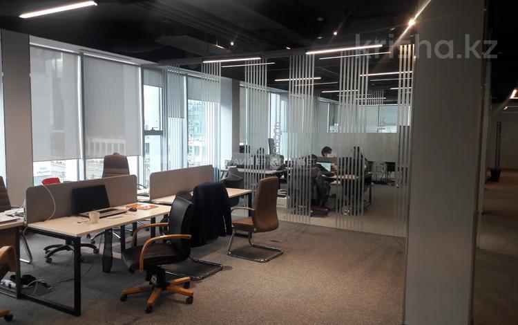 Офис площадью 605 м², Сарайшык за 417.5 млн 〒 в Нур-Султане (Астана), Есиль р-н