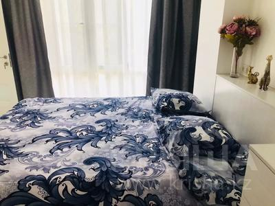2-комнатная квартира, 50 м², 3 этаж посуточно, Гоголя 58 — Абылай хана за 15 000 〒 в Алматы, Алмалинский р-н — фото 4
