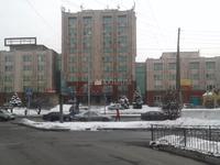 Здание, площадью 7133 м²