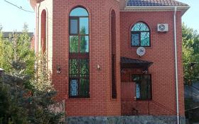 7-комнатный дом, 300 м², 7.5 сот., Шернияза 77 за 58 млн 〒 в Актобе