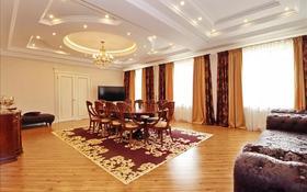 9-комнатный дом, 876 м², 10 сот., мкр Ремизовка, Желтоксан за 280 млн 〒 в Алматы, Бостандыкский р-н