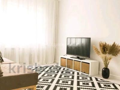 3-комнатная квартира, 75 м², 4/9 этаж, Толе Би (Комсомольская) — Джумалиева за 35.7 млн 〒 в Алматы, Алмалинский р-н