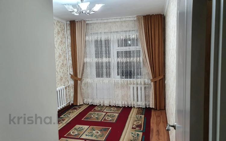 2-комнатная квартира, 55 м², 1/5 этаж, Петрова за 17 млн 〒 в Нур-Султане (Астана), Алматы р-н