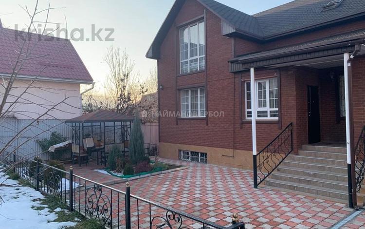6-комнатный дом, 330 м², 8 сот., Жетысай за 50 млн 〒 в Кыргауылдах