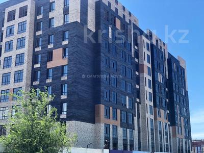 1-комнатная квартира, 42.1 м², Коргалжынское шоссе 17 за ~ 13.8 млн 〒 в Нур-Султане (Астана), Есиль р-н — фото 4