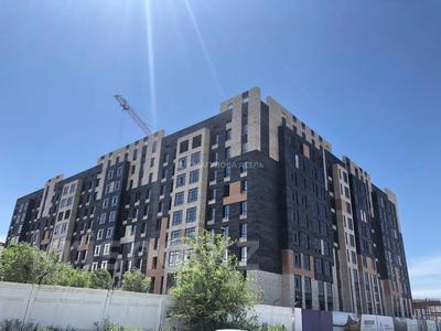 1-комнатная квартира, 42.1 м², Коргалжынское шоссе 17 за ~ 13.8 млн 〒 в Нур-Султане (Астана), Есиль р-н