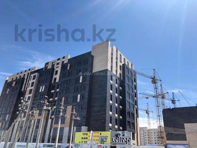 1-комнатная квартира, 42.1 м², Коргалжынское шоссе 17 за ~ 13.8 млн 〒 в Нур-Султане (Астана), Есиль р-н — фото 7