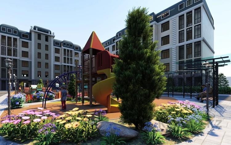 3-комнатная квартира, 79.3 м², 2/6 этаж, Каирбекова 358А за ~ 19.4 млн 〒 в Костанае